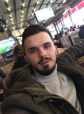 yiğit, 21, Turkey, Konya