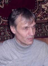 Vladimir, 61, Belarus, Vitebsk
