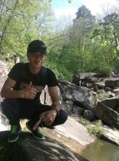 sanek, 28, Ukraine, Cherkasy