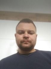 Ігор, 36, Czech Republic, Prague
