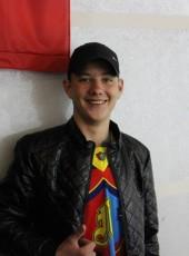 Danil, 18, Belarus, Lida