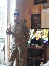 Tariel, 50, Georgia, Tbilisi