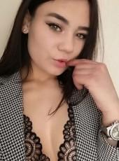Nastya, 20, Russia, Ulan-Ude