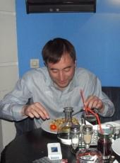 Aleksey, 41, Russia, Perm