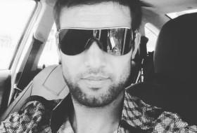 Shakhzod, 33 - Just Me