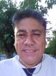 Antonio, 50  , Stockton