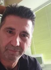 Kuzey, 41, Turkey, UEnye
