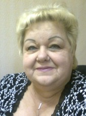 Nadya , 61, Russia, Perm