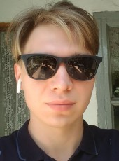 Viktor, 27, Russia, Moscow