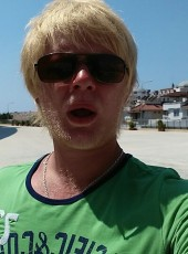 Georgiy, 32, Russia, Moscow