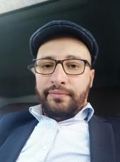 Salim, 35, Algeria, Isser
