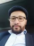 Salim, 35  , Isser
