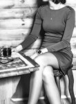 oliviya, 41, Moscow
