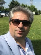 Voyageur, 50, Turkey, Istanbul