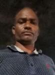 Vikram Vasava, 35, Anand