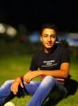 Sameh, 18, Alexandria
