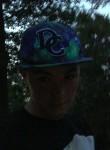 Nathan, 18, Statesboro
