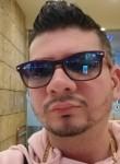Oscar, 37, The Bronx