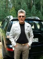 Виктор, 54, Рэспубліка Беларусь, Горад Мінск