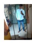Jay Shah, 19  , Dholka
