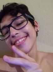 MENOR, 18, Brazil, Recife