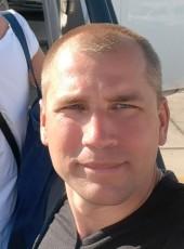 Roman, 34, Ukraine, Poltava