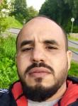 Abo Jandal, 32  , Copenhagen