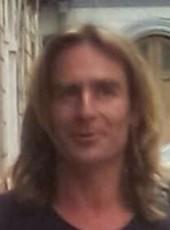 Frank, 45, Italy, La Spezia