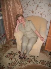 Olga, 65, Russia, Izhevsk