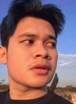 Gris Baskara, 24  , Surabaya