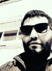 Sergey, 31, Russia, Kirensk