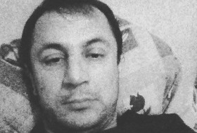 Suleman, 36 - Just Me