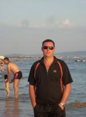 SERJ, 42, Russia, Volgograd