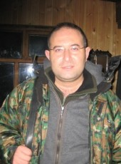 ercubey, 46, Turkey, Ankara
