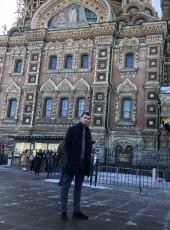 Aleksandr, 19, Russia, Saint Petersburg