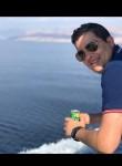 Fadi, 29  , Amman