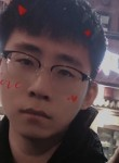 空白, 23, Beijing