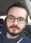Ahmet, 20, Talas