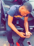 Darrel, 18  , Jackson (State of Mississippi)