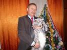 wladimir, 85 - Just Me Вот и настал - 2010 - год Тигра !!!