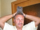 wladimir, 85 - Just Me Мы - с Ксюхой - дома !?