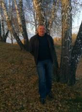 vikO, 62, Russia, Tomsk