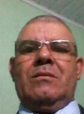 Josenarsizo, 50, Brazil, Americo Brasiliense