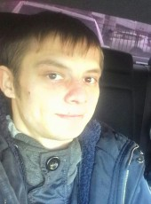 Aleksandr, 26, Russia, Ulyanovsk