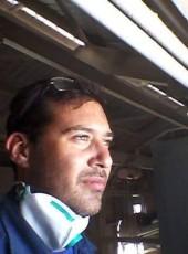 Ramiro Damián, 41, Argentina, San Nicolas de los Arroyos