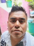 Daguito, 37  , Santa Maria Chimalhuacan