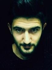 Nurullah, 22, Turkey, Izmir