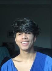 Daniel, 18, United Arab Emirates, Sharjah