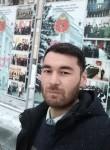 isko alarkon, 26, Novosibirsk