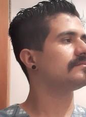 Lucas, 25, Brazil, Sao Paulo